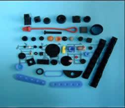 各种高性能硅橡胶制品01